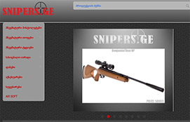 snipers.ge